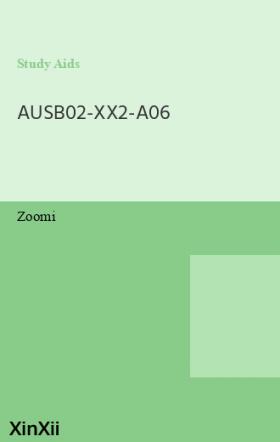 AUSB02-XX2-A06