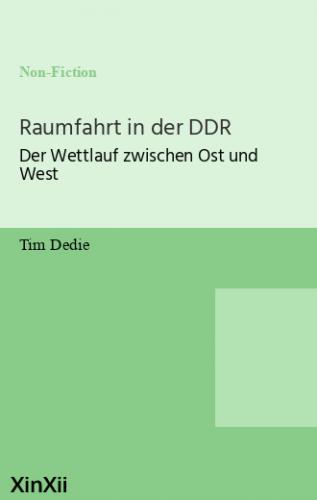 Raumfahrt in der DDR