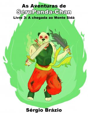 As Aventuras de SeruPanda-Chan: Livro 3