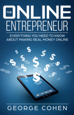 The Online Entrepreneur