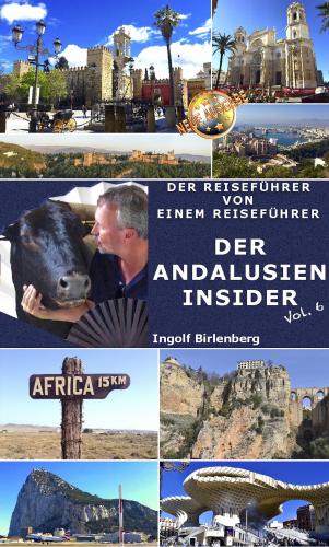Der Andalusien Insider 6.0