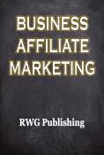 Business Affiliate Marketing