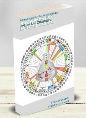 Grundlagen für die Arbeit mit der Human Design Matrix