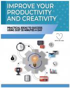 Improve your Productivity and Creativity