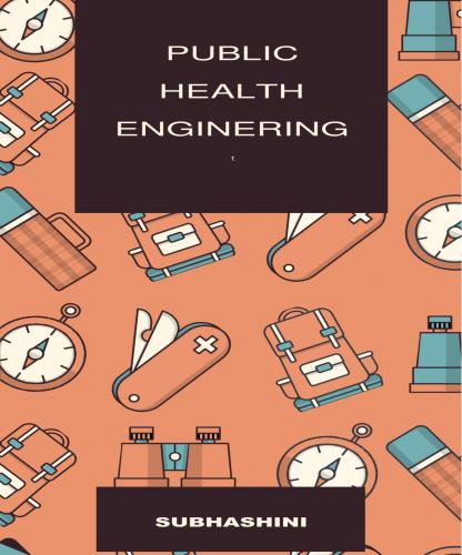 PUBLIC HEALTH ENGINEERING