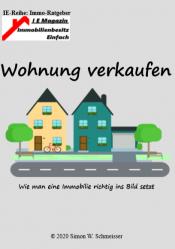 Wohnungsverkauf: Wie man eine Immobilie richtig ins Bild setzt