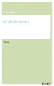 BEWI 9N Note 1
