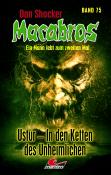 Dan Shocker's Macabros 75