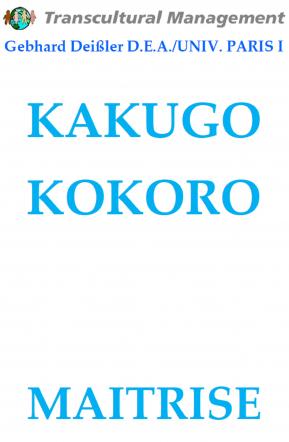 KAKUGO KOKORO