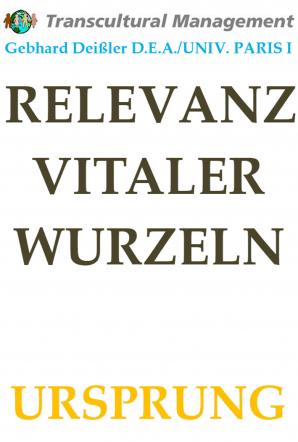 RELEVANZ VITALER WURZELN