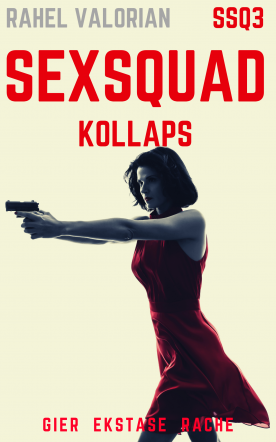 SexSquad: Kollaps