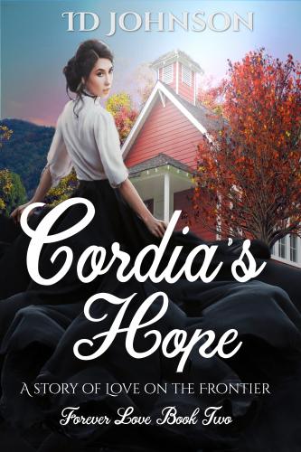 Cordia's Hope