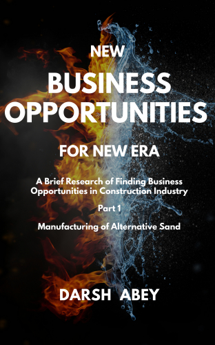 New Business Opportunities for New Era