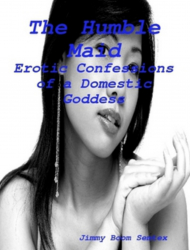 Erotic Confessions of a Domestic Goddess