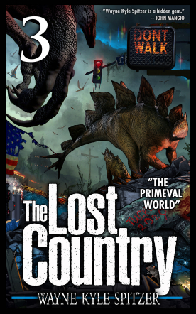 The Lost Country, Episode Three
