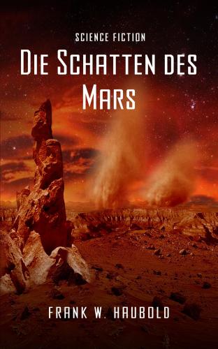 Die Schatten des Mars