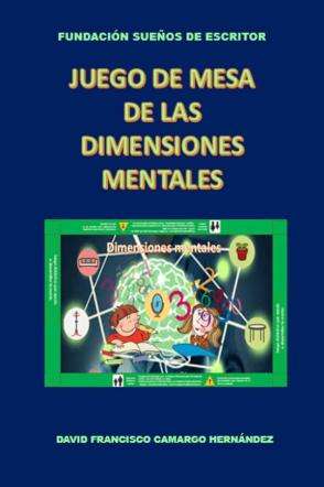 JUEGO DE MESA DIMENSIONES MENTALES