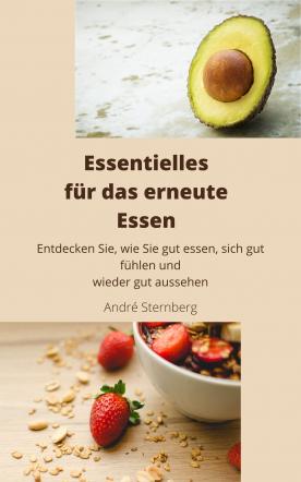 Essentielles für das erneute Essen