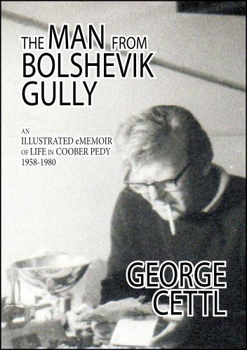 The Man from Bolshevik Gully