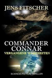 Commander Connar (Vergangene Wahrheiten)