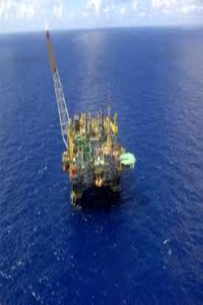 Petróleo e Gás Natural