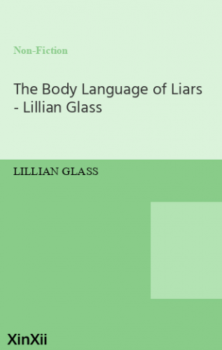 The Body Language of Liars - Lillian Glass