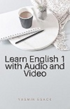 Learn English 1 with Audio and Video
