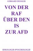 VON DER RAF ÜBER DEN IS ZUR AFD