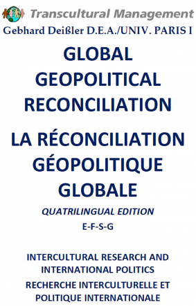 GLOBAL GEOPOLITICAL RECONCILIATION