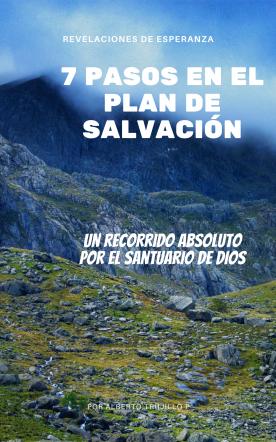 Siete pasos en el plan de salvación