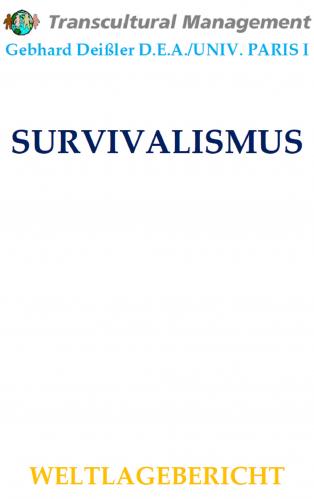 SURVIVALISMUS