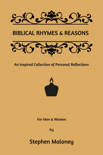 Biblical Rhymes & Reasons