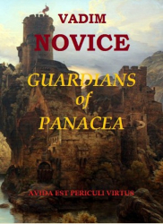 GUARDIANS of PANACEA