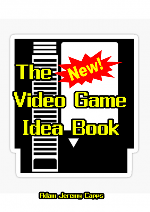 The New Video Game Ideal Book