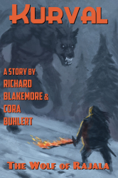 The Wolf of Rajala
