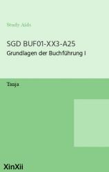 SGD BUF01-XX3-A25