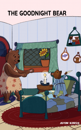 The Goodnight Bear