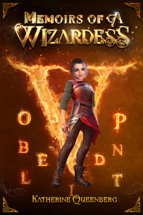 Memoirs of a wizardess