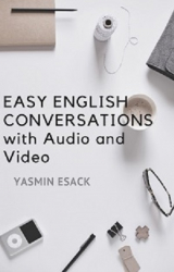 Easy English Conversations with Audio and Video