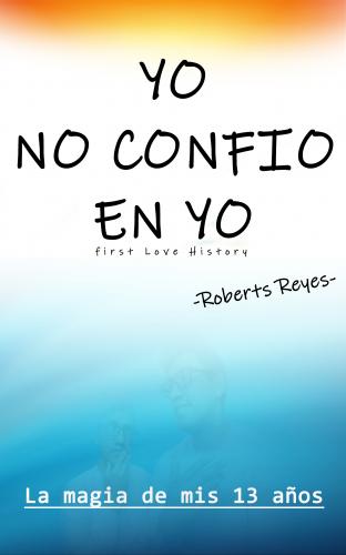 YO NO CONFIÓ EN YO