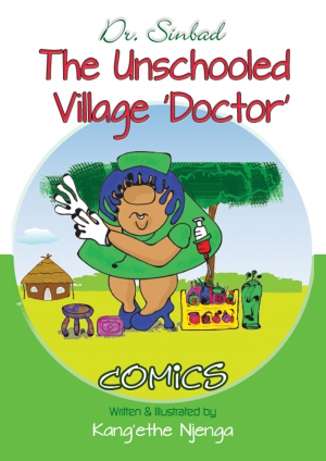 Dr. Sinbad: The Unschooled Village Doctor
