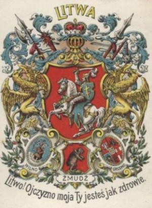 The noble Polish family Pielesz.
