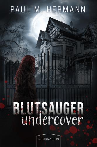 Blutsauger undercover