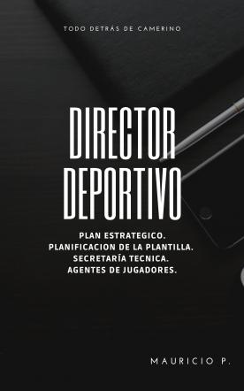 DIRECTOR DEPORTIVO