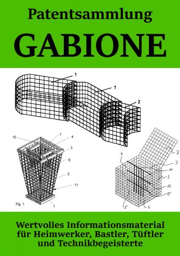 Patentsammlung Gabione