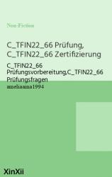 C_TFIN22_66 Prüfung, C_TFIN22_66 Zertifizierung