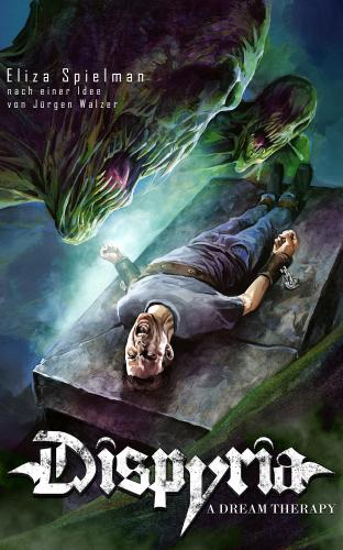 Dispyria - A Dream Therapy