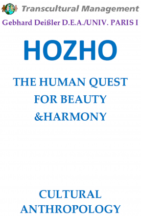 HOZHO THE HUMAN QUEST FOR BEAUTY & HARMONY