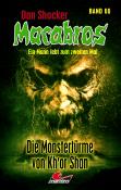 Dan Shocker's Macabros 66