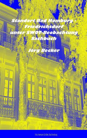 Standort Bad Homburg - Friedrichsdorf unter SWOT-Beobachtung